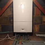 Boiler Installation - Southbourne Crescent, Barnet