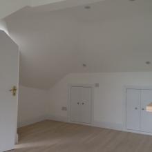 Dormer Loft Conversion - Brampton Grove, Wembley (2)