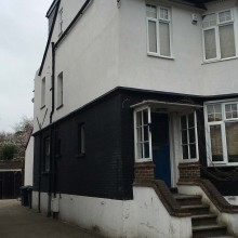 External Rendering - Capel Road, Barnet (1.2)