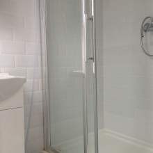Dormer Loft Conversion (en-suite shower) - Brampton Grove, Wembley