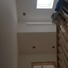 Double Dormer Loft Conversion - Raleigh Road, Hornsey