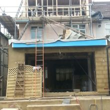 Kitchen Extension and Dormer Loft Conversion - Roding Lane North, Woodford Green