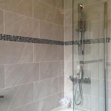 Bathroom Installation - Pentire Road 3