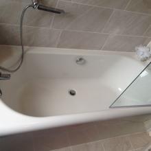 Bathroom Installation - Pentire Road 2