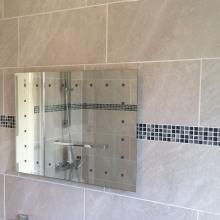 Bathroom Installation - Pentire Road