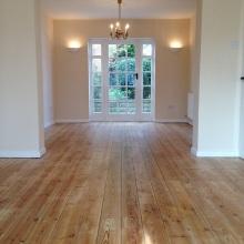 Property Refurbishments and Home Renovations - Chauncy Avenue, Potters Bar