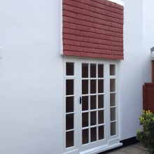 Property Refurbishments and Home Renovations (Exterior Painting and Decorating) - Chauncy Avenue, Potters Bar