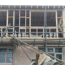 Semi-Detached Dormer Loft Conversion (dormer structure) - Creighton Avenue, Muswell Hill