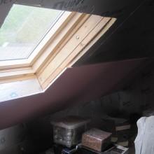 Semi-Detached Dormer Loft Conversion (plasterboard) - Creighton Avenue, Muswell Hill