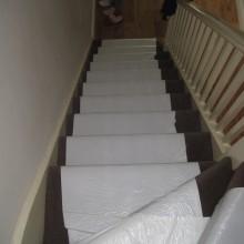 Semi-Detached Dormer Loft Conversion (staircase)- Creighton Avenue, Muswell Hill