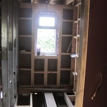 Semi-Detached Dormer Loft Conversion (structure) - Creighton Avenue, Muswell Hill