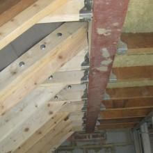 Semi-Detached Dormer Loft Conversion (structure, RSJ) - Creighton Avenue, Muswell Hill