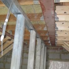 Semi-Detached Dormer Loft Conversion (structure, RSJs) - Creighton Avenue, Muswell Hill