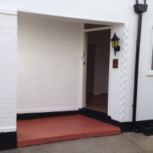 External Painting and Decorating - Chauncy Avenue, Potters Bar (3.2)