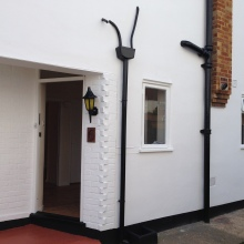 External Painting and Decorating - Chauncy Avenue, Potters Bar (3.3)