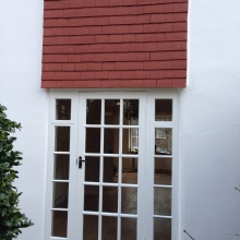 External Painting and Decorating - Chauncy Avenue, Potters Bar (3.6)