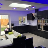 Kitchen Extension-Pentire Road, Walthamstow