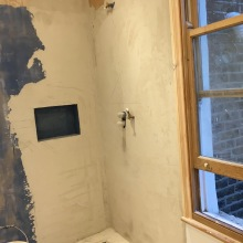 Coningsby Road, N4 1EG (1st Floor, Master Bathroom) - (13)