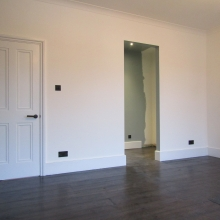 Coningsby Road, N4 1EG (1st Floor, Master Bedroom) - (17)