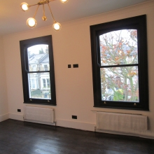 Coningsby Road, N4 1EG (1st Floor, Master Bedroom) - (19)
