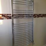 Bathroom Installation-Ravensdale Avenue, North Finchley