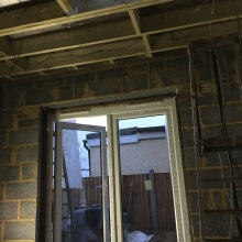 Rear Extension - Roding Lane North, Woodford Green (15)