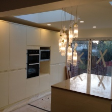 Kitchen Extension - Roding Lane North, Woodford Green (11)