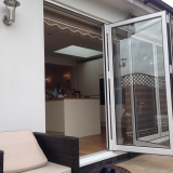 Kitchen Extension-Roding Lane North, Woodford Green