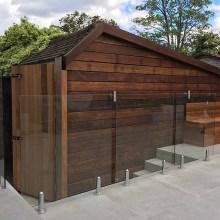 Side Extension - Capel Road, Barnet (1.0)