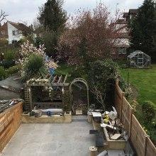 Side Extension - Capel Road, Barnet (1.14)