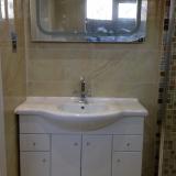 Bathroom Installation-Southwood Avenue, Highgate